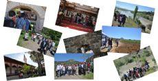 Erbaa'lı Öğrenciler Tarih Yolculuğunda