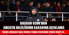 Erbaaspor Kulübü Basın Açıklaması