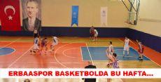 Erbaaspor'dan Bir Başarı Daha