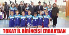 FİLENİN SULTANLARI ERBAA'DAN