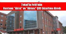 Fetö'nün Hastane Liderleri Gözaltına Alındı