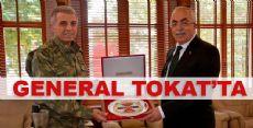 GENERAL TOKAT'TA