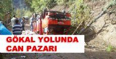 GÖKAL YOLUNDA CAN PAZARI