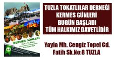 HAYDİ KERMESE
