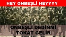 Hey Onbeşli Türküsüne Adana'dan Talip