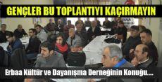 İŞ HAYATI İÇİN ÖNEMLİ BİR TOPLANTI
