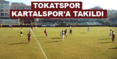 KARTALSPOR - TOKATSPOR