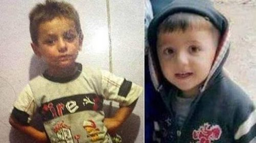 Kayıp Çocuklardan Acı Haber Var