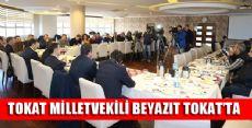 Kayseri'deki Hain Saldırıya Tepkiler