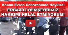 Koçak'lı Osman Abi HAKKIMI HELAL ETMİYORUM....