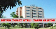 Konya Dedeman'dan Tokat'a Otel Yatırımı
