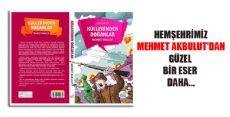 MEHMET AKBULUT'TAN GÜZEL BİR ROMAN DAHA