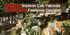 Mebis Sistemi Çok Yakında Erbaa'lıların Hizmetinde