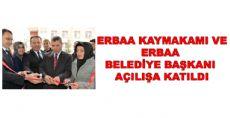 Nova Danışmanlık ve Çağrı Merkezi Erbaa'da Açıldı