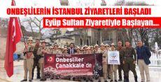 ONBEŞLİLER İSTANBUL'DA