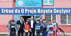 Okul Oyunla Güzel Projesi