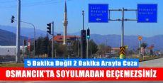 Osmancık Radar Soygununa Artık Dur Denilmeli