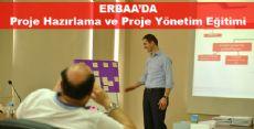 Proje Hazırlama ve Proje Yönetim Eğitimi