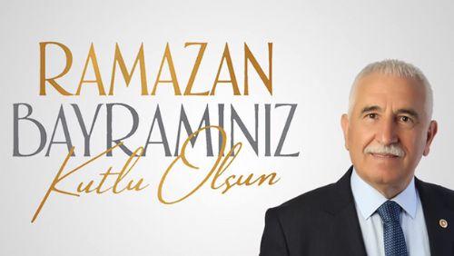 RAMAZAN BAYRAMI MESAJI