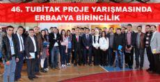 Samsun Tubitak Bölge Finali 2015