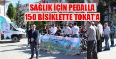 Sevgi Evlerine 150 Bisiklet