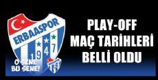 Spor Toto 3. Lig 2. Grup Play-Off tarihleri belirlendi