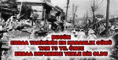 TARİHTE BUGÜN ERBAA 20 ARALIK 1942