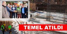 TEMEL ATILDI