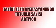TOKAT TARİHİ ESER OPERASYONU