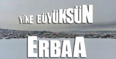 TOKAT'IN EN BÜYÜK İLÇESİ ERBAA