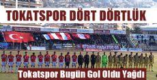 TOKATSPOR GERİ DÖNDÜ