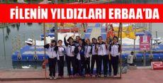 TRAKYA'DAN TOKAT'A ADIM ADIM ŞAMPİYONLUĞA