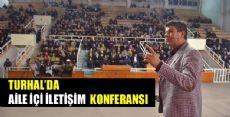 TURHAL ANNE ÜNİVERSİTESİ