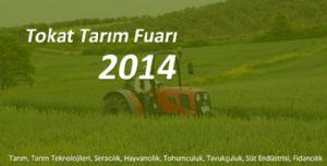 Tokat Tarım ve Hayvancılık Fuarı 2014