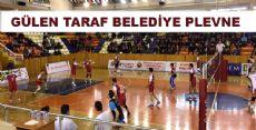 Tokat Belediye Plevnespor Evinde Kazandı