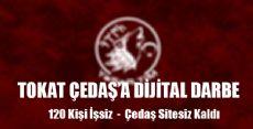Tokat Çedaş'a Dijital Uyarı