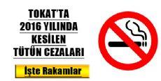 Tokat Tütün Cezaları