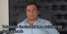 Tokatspor Kulübü Basın Sözcüsü