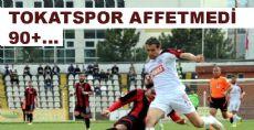 Tokatspor - TKİ Tavşanlı Linyitspor