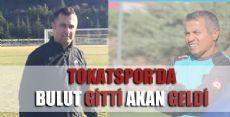 Tokatspor'a Yeni Hoca