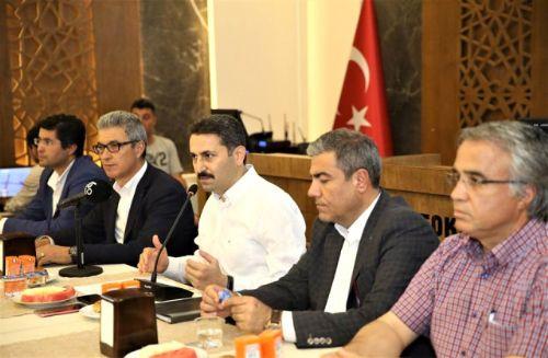 Tokat'ta Akıllı Trafik Sistemi Hayata Geçiyor