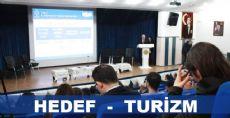 Tokat'ta Hedef Kalkınma Odaklı Turizm