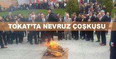 Tokat'ta Nevruz