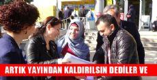 Tokat'tan RTÜK'e Evlendirme Programı Şikayeti