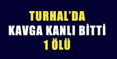 Turhal'da Cinayet