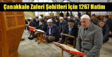 Turhal'dan ŞEHİTLERİMİZE