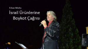 Türk Tasavvuf Müziği Sanatçısı Erkan Mutlu'dan Boykot Çağrısı