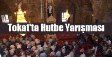 Türkiye Din Görevlileri Arası Etkili Hutbe Yarışması Finali