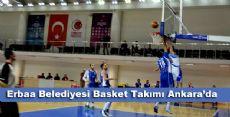 Türkiye Erkekler Bölgesel Basketol Ligi