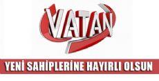 VATAN TV EL DEĞİŞTİRDİ